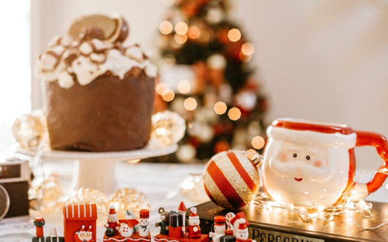 Kerstpakketten per stuk